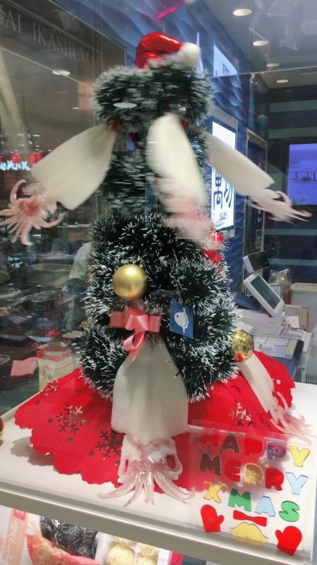 大丸梅田店2